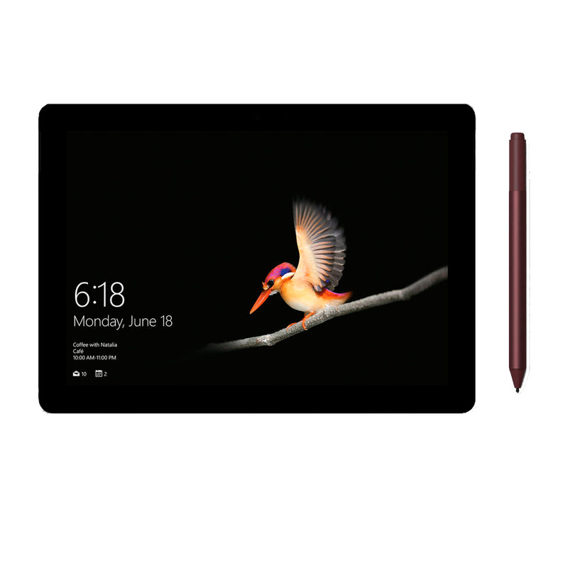 "Tablet Surface Go 128GB Multi Touch 10"" Microsoft"
