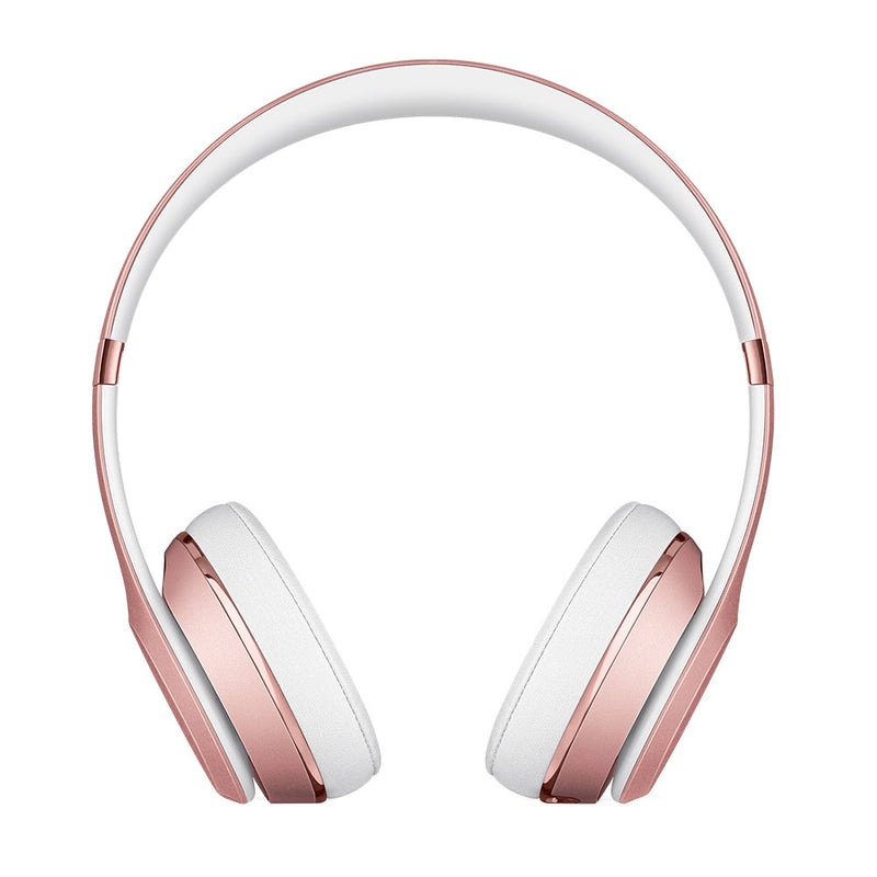 Fone de Ouvido Bluetooth Solo3 Wireless Beats Rose