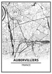 poster aubervilliers