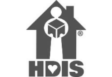 HDIS Logo and Link