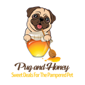 Pug and Honey