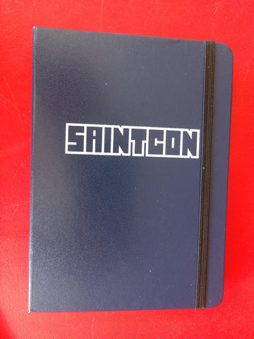 2019 SAINTCON Writing Journal