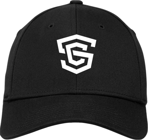 Individual Embroidered SAINTCON LOGO HAT