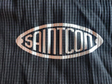 SAINTCON 2019 Black Polo Shirt (Men and Ladies Styles/Sizes)
