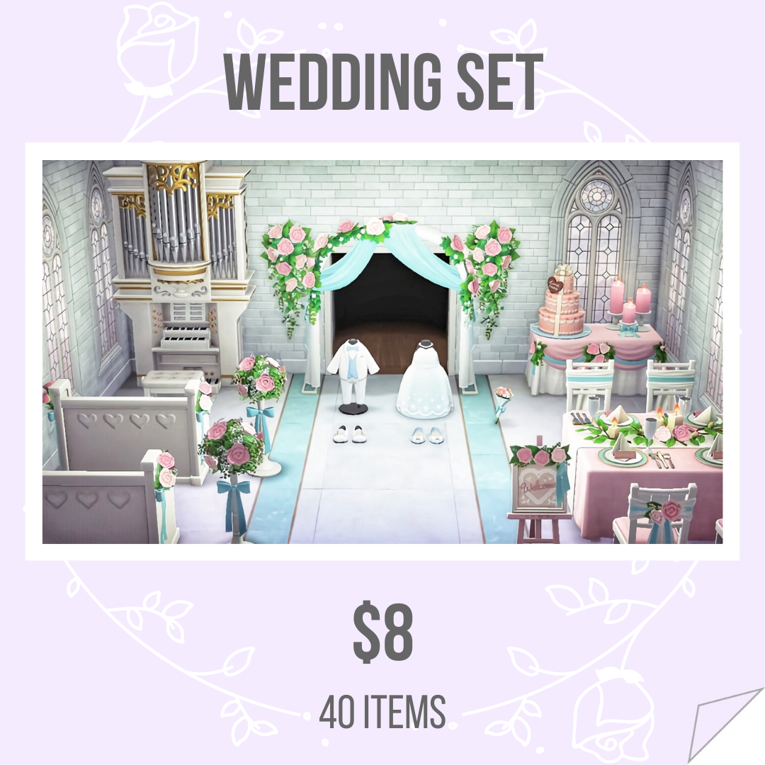 Wedding Set