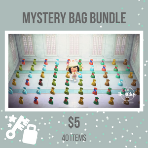 Mystery Bag Bundle