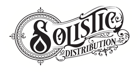 Solistic Distribution Distro CBD Vapor