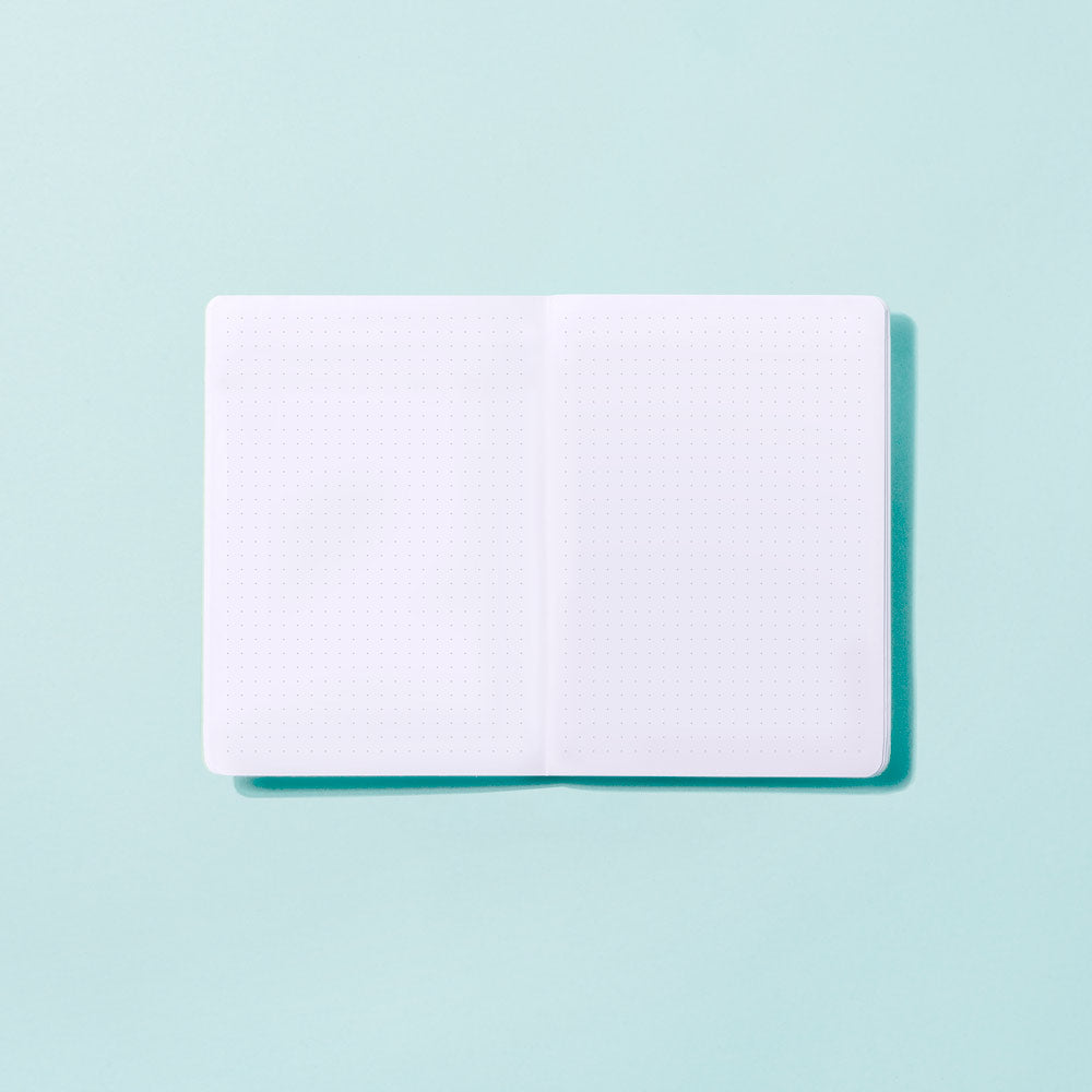 Dot Grid notebook pages