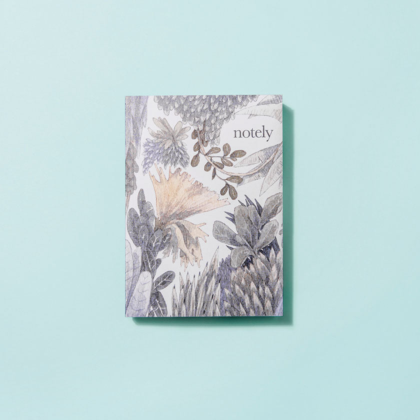 Botanical Journal 200p