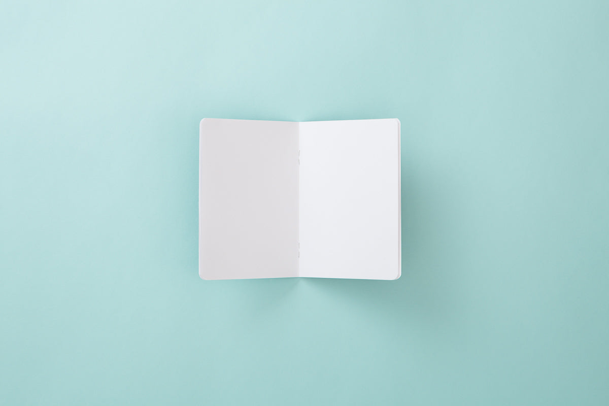Notely Blank Pages