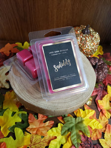 Sadiddy Wax Melts