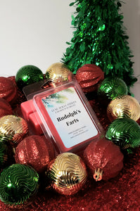 Rudolph's Farts Wax Melts