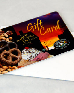 $30.00 Gift Card