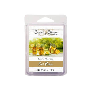 Sun Brew Scented Wax Melts