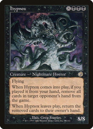 Hypnox [Torment] | The Mighty Meeple