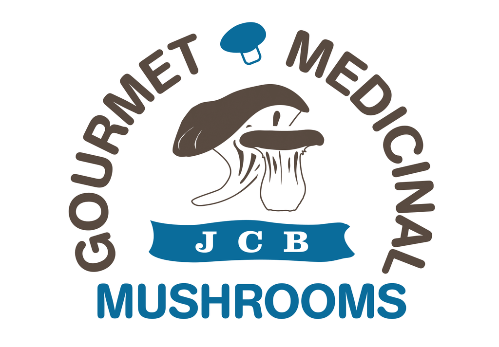 JCB Gourmet Mushrooms Gift Card