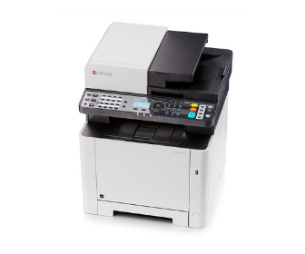 Kyocera ECOSYS M5521cdn Colour Multifunction Laser Printer