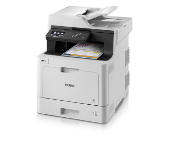 Brother MFC-L8690CDW A4 Colour Multifunction Printer