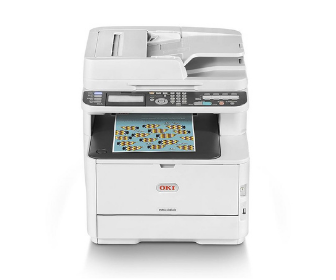 OKI MC363dn A4 Colour Multifunction Printer