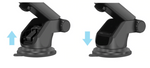 Load image into Gallery viewer, Wironic Charger With Suction Mount Stand
