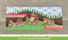Load image into Gallery viewer, Lawn Fawn-Clear Stamps-Big Acorn