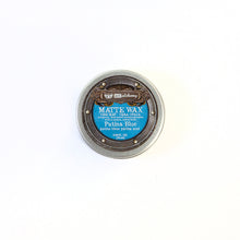 Load image into Gallery viewer, Prima - Finnabair - Art Alchemy - Matte Wax Paste -Patina Blue