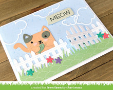 Load image into Gallery viewer, Lawn Fawn -Lawn Cuts - Dies -  tiny gift box cat add-on