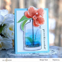 Load image into Gallery viewer, Altenew - Clear Stamp Set -  Versatile Vases 2