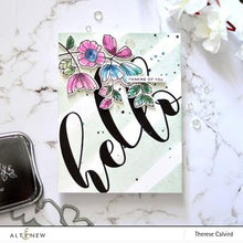 Load image into Gallery viewer, Altenew - Clear Stamp Set -  Mega Greetings