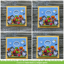 Load image into Gallery viewer, Lawn Fawn - Lawn Cuts - Dies - Reveal Wheel - Square Add-On
