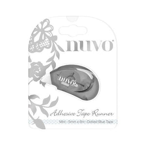 Nuvo - Adhesive Tape Runner - Mini