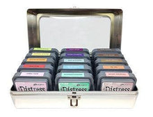 Load image into Gallery viewer, Tim Holtz-  Distress Ink Pad Tin