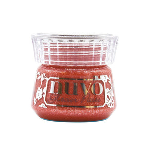 Nuvo - Glacier Paste - Haute Red