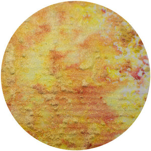 Nuvo - Tropical Paradise Collection - Shimmer Powder - Sunray Crossette
