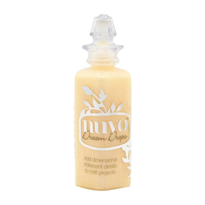 Nuvo - Dream Drops - Lemon Twist