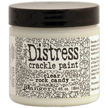 Load image into Gallery viewer, Tim Holtz-Distress Crackle Paint Ranger-rock candy 4 oz