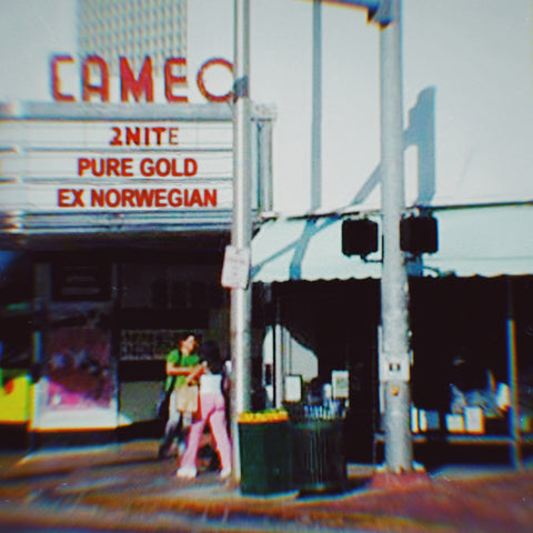 EX NORWEGIAN - PURE GOLD (Digital Album)