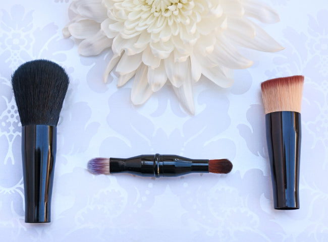 All-4-One MakeUp Brush