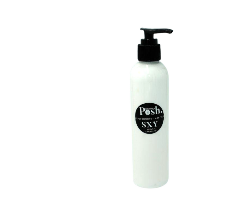 PoshBerry Silky Lotion
