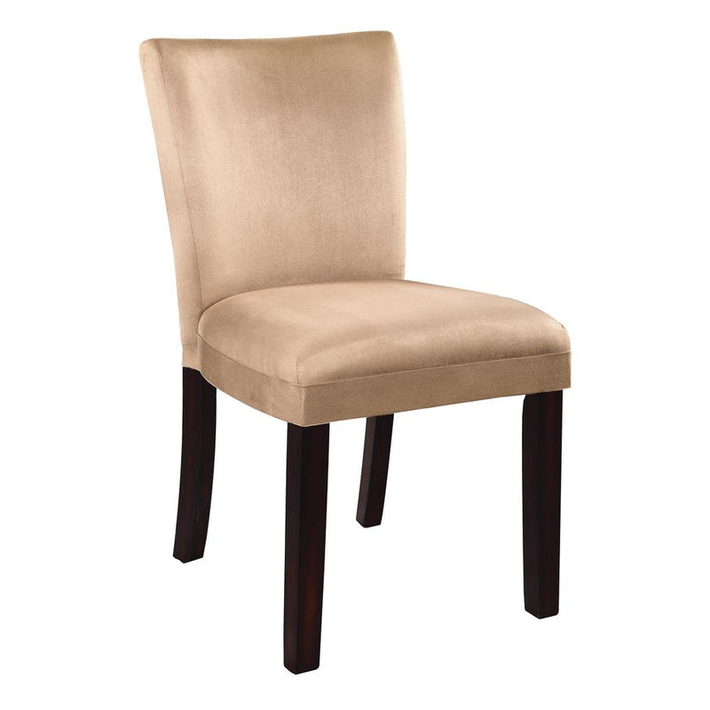 Parson Taupe Dining Chair