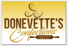 Donevette's Confections