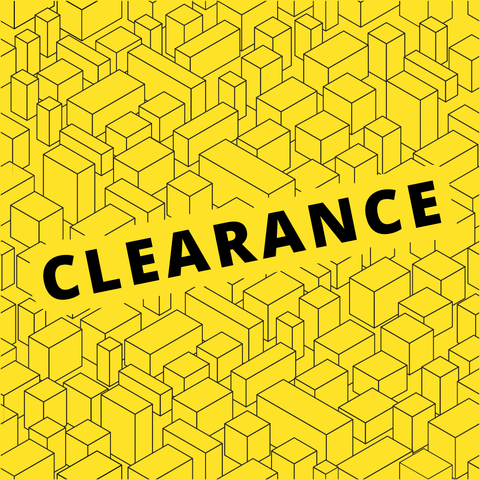 Shop All Clearance Items!