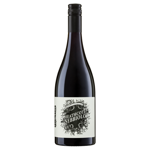 Born & Raised - Nebbiolo 2014 – Heathcote Victoria