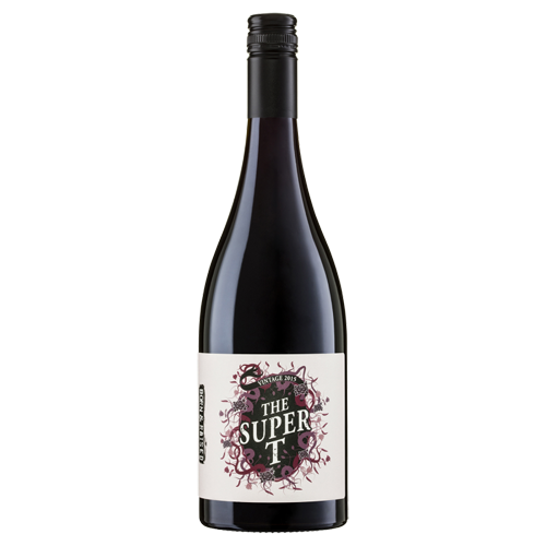 Born & Raised - The Super T 2015 – Sangiovese Cab Merlot – Victoria