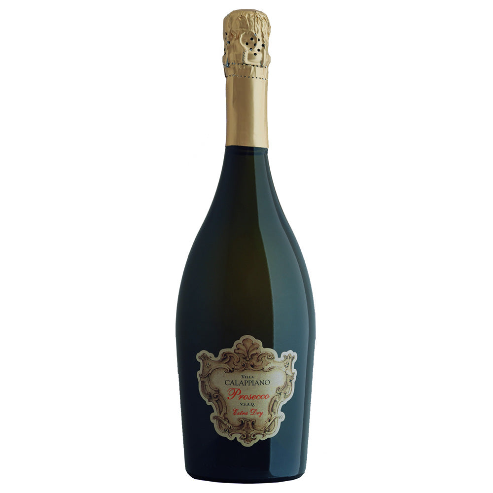Calappiano Prosecco Extra Dry DOC 2018