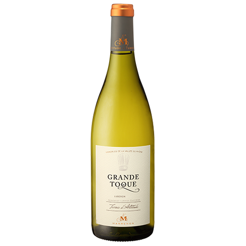 Marrenon Grand Toque Blanc AOC Luberon