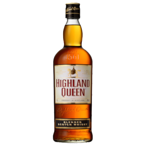 Highland Queen Blended Scotch Whisky 700mL