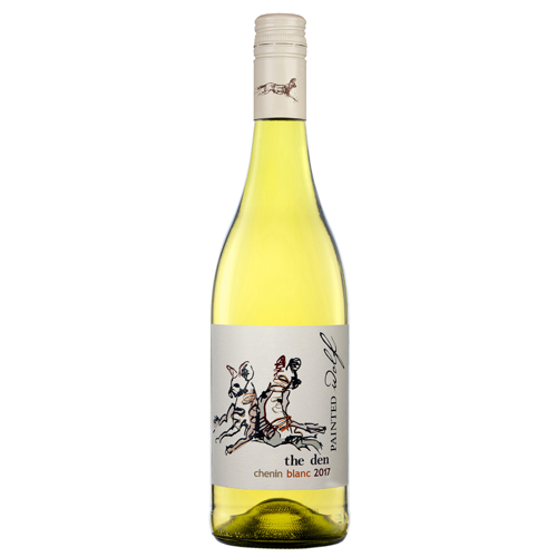 Painted Wolf Wines 'Den' Chenin Blanc