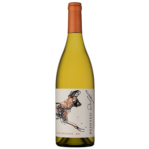 Painted Wolf Wines Roussanne