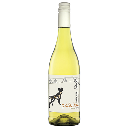 Painted Wolf Wines Peloton Blanc 2013
